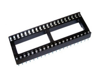 SOCKET 40-PIN