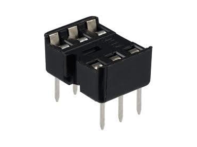 SOCKET 6-PIN